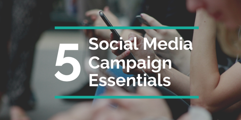 Social Media Campaign Essentials