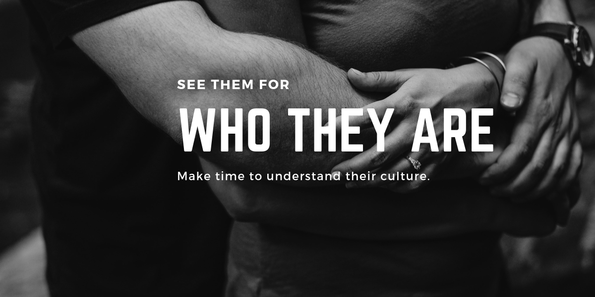 How can you engage with your customers without having a deep understanding of who they are?